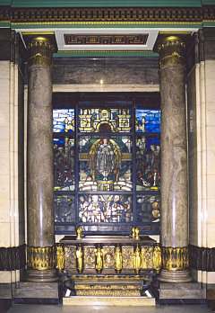 Peace Memorial Window